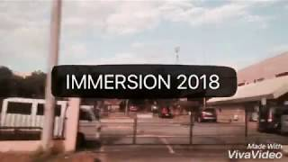 Work Immersion Experience (Ma. Danica G. Duka)
