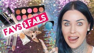 June Beauty Favorites & Fails   KristenLeanneStyle