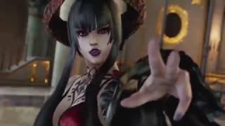 Tekken 7 MY Rage and Sorrow Trailer (FANMADE)
