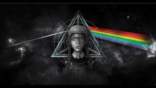 Live tribute dance/concert PINK FLOYD . Dark side of the Rainbow