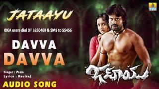 Jataayu - Davva Davva | Audio Song | Raaj, Surabhi