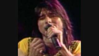 Live in Houston 1981 Escape Tour Who is crying now