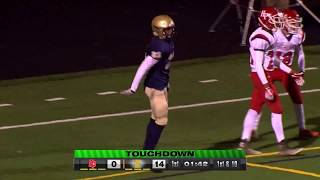 Providence Academy Football  posts another shutout