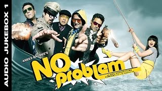 No Problem - Jukebox 1 (Full Songs)