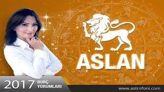 2017 ASLAN Burcu Astroloji ve Burç Yorumu, Burçlar, Astrolog Demet Baltacı
