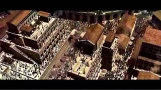 Mártires Cristãos - DVD 1 - Parte 3 de 7