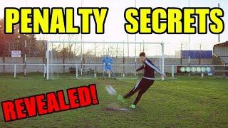 PENALTY SECRETS REVEALED!