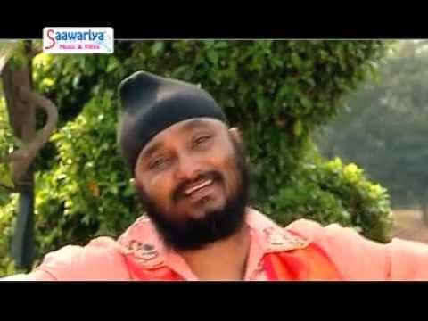 Je Tu Fad Le Meri Bah (Latst Krishna Bhajan) || Harmahinder Singh #Saawariya