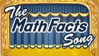 Meet the Math Facts Song - Preschool Prep Company