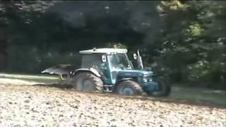 Agrifull Tractor Aratura