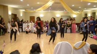 Mock Shaadi 2017: UB Zeal Dance Performance