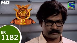 CID - सी ई डी -  CID Ka Sankatkaal 2 - Episode 1182 - 24th January 2015