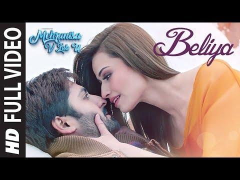 Xxx Mp4 Beliya Full Video Song Mehrunisa V Lub U Danish Taimoor Sana Javed Jawed Sheik 3gp Sex