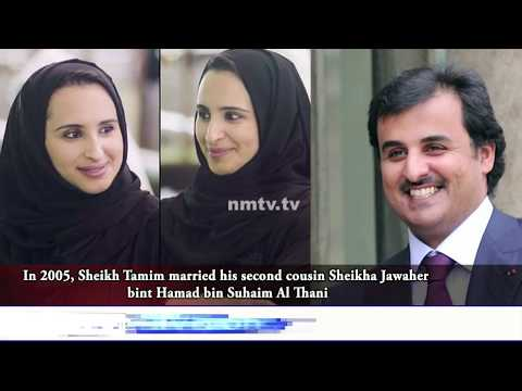 Xxx Mp4 Dynamic Emir Sheikh Tamim Bin Hamad Al Thani Of Qatar 3gp Sex