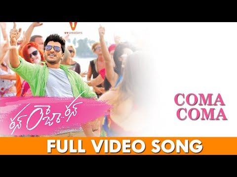 Run Raja Run Full length Video Song   Vodhantune (I am in Love)  Sharwanand   Seerath Kapoor