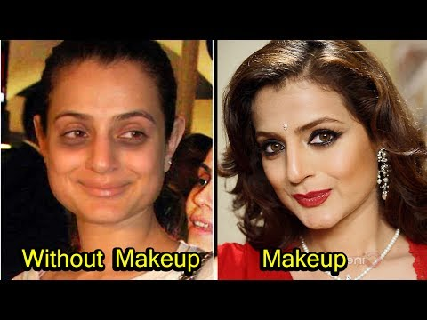 Xxx Mp4 20 Bollywood Actress Who Look Unrecognizable Without Makeup 3gp Sex