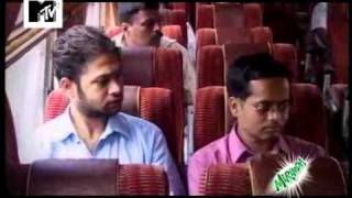 Bakra Returns - The Bus