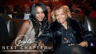 Cissy Houston Discusses Her Granddaughter, Bobbi Kristina | Oprah's Next Chapter | OWN