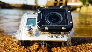 Found GoPro Camera Lost 3 Weeks Ago! (Reviewing the Footage) | DALLMYD