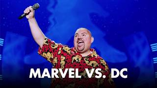 Throwback Thursday: Marvel Vs. DC | Gabriel Iglesias