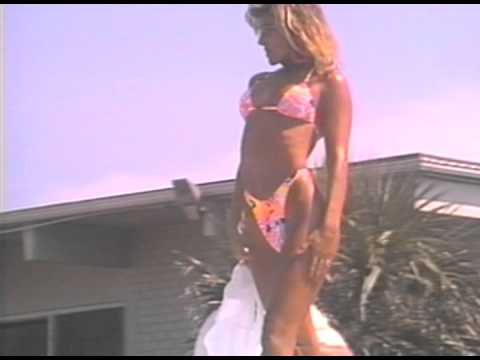 Wild Bikini Contests