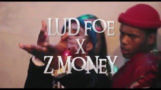 Lud Foe X Z-Money - Double Dutch