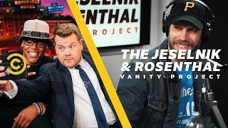 Debating Cam Newton's Month of Abstinence - The Jeselnik & Rosenthal Vanity Project
