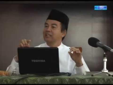 Ulumul Qur'an Ilmu-Ilmu yang Berkaitan dengan Al-Qur'an Disc 1