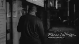 Don G - Novos Inimigos (Feat: Masta, Monsta & Telminha)