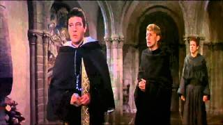 Becket: Please Lord, Make Me Worthy