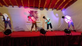 Most funny dance on Hindi songs (Bollywood) India