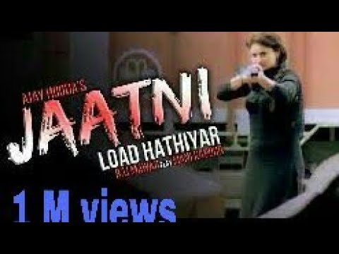 Xxx Mp4 Jatni S Load Hathiyar New Haryanvi Song 2018 Vijay Verma Song 3gp Sex