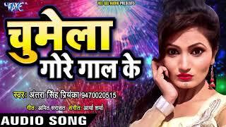 चुमेला गोर गाल के (AUDIO) - Antra Singh Priyanka - Chumela Gore Gaal Ke - Bhojpuri Hit Songs 2019 HD