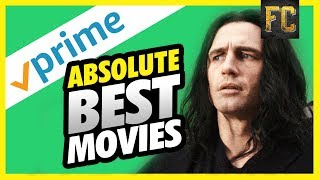 Best Movies on Amazon Prime (Right Now) | 10 Good Movies to Watch on Amazon Prime | Flick Connection