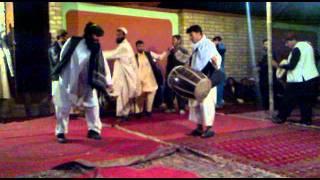 اتن ملى ، چارآسياب كابل ، افغانستان ، توسط مايل