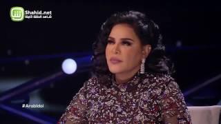 Arab Idol – العروض المباشرة – داليا سعيد – آه لو لعبت يا زهر