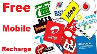 Free unlimited internet data talktime Recharge trick on airtel i