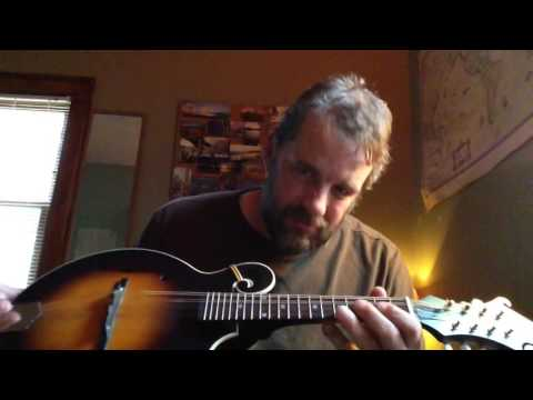 Mandolin thoughts - the Loar LM-370, the Gretsch New Yorker Deluxe and Hohner mandolins