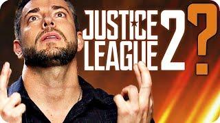 Shazam Joins Justice League 2?   SHAZAM!-Interview With Zachary Levi