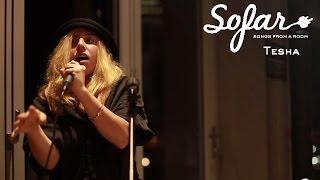 Tesha - Dreams | Sofar Seattle
