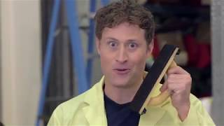 Science Max | FRICTION PART 2 | Season 1 Full Episode | Kids Science
