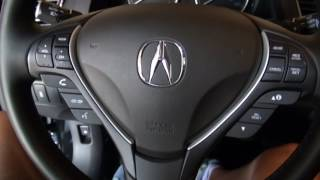 2017 ACURA RDX Independent Review