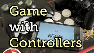 Connect Your Gamepad to Any Game on Your Android Device [How-To]