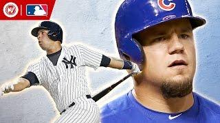 MLB Highlights 2016   Rising Stars