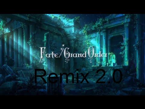 Fate / Grande Ordem A Remix