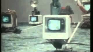 Wolf Vostell E d H R  1968 SD MPEG