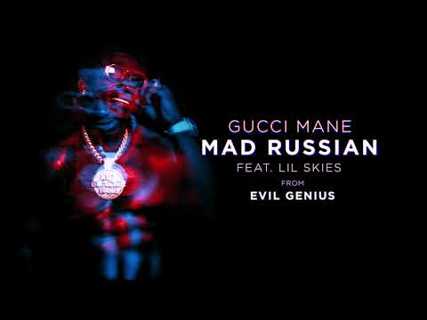 Xxx Mp4 Gucci Mane Mad Russian Feat Lil Skies Official Audio 3gp Sex