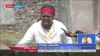 Maajabu ya Ulimwengu: Baba afanya mapenzi na mtoto wake wa kike Thika
