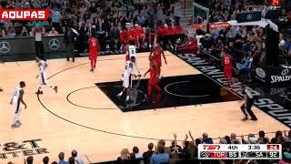 2017 2018 NBA FIGHTS!!!