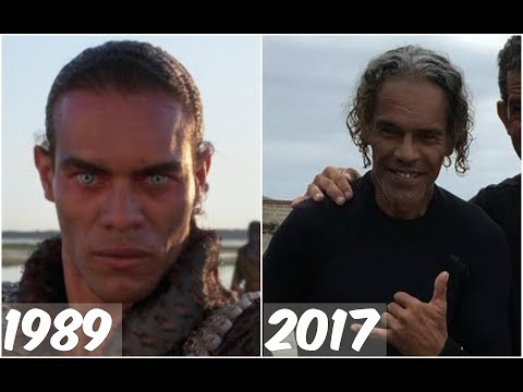 Xxx Mp4 Cyborg 1989 Cast Then And Now 3gp Sex